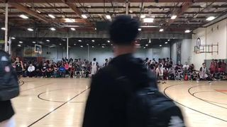 Big Ballers puts down Gamepoint 17 Select with the 90-78 victory