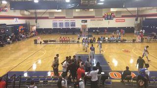 LA Rockfish  vs Team Bayless 17