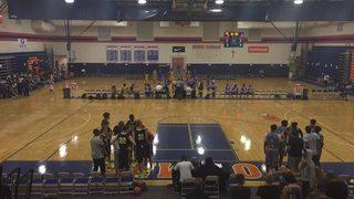 Belmont Shore vs Elite 24 Black/OR