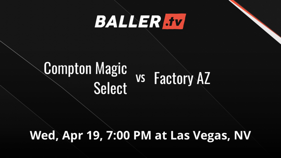 Compton Magic Select vs Factory AZ