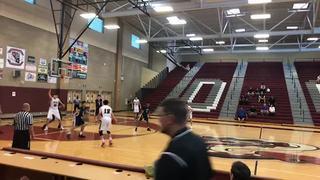 AZ Sting 17 vs West Valley White Select