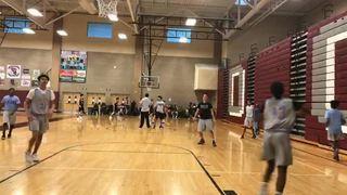San Diego Elite 16 vs NV Hard2Guard 16