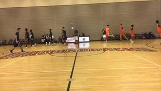 BTI Select 2019 vs Vegas Elite 2020
