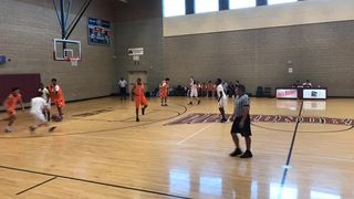 BTI vs Vegas Elite