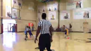 Las Vegas Lakers 15U vs Hard2Guard 15