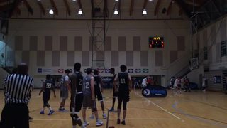 Tyler Johnson Elite vs New York Havoc