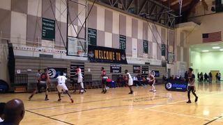 OH-Nova Rice vs Memphis Hoopers