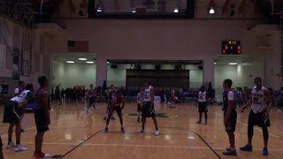 Squires Richmond - Green vs Team Kansas City