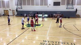 3D-Athletes OKC vs Cali Rebels Elite