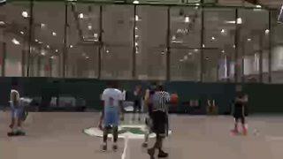 Greenwood Elite 16U vs A.J Bouye 16