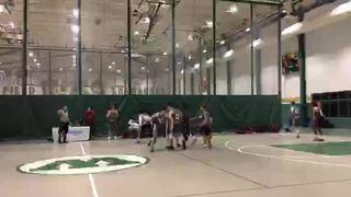 Parallel 45 16U vs Team Kansas City 16U