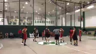 Grand Park - Blake vs Chicago Grinders 773