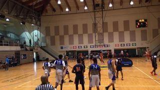 LA Rockfish vs Memphis Hoopers