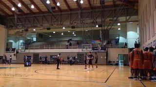Hoops4Health 17U National vs Greenwood Elite