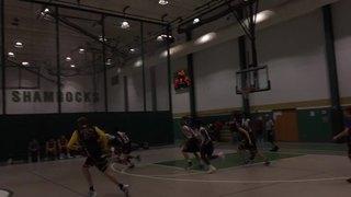 Alabama Basketball Academy vs West Michigan Lakers