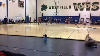 Chicago Grinders 773 vs SI Select