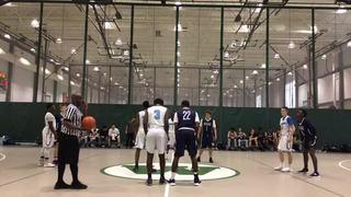 Illinois WarHawks vs Vegas Elite 2019