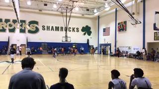 Team Superstar Arkansas vs Ballerz Basketball Club
