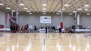 Grand Park Premier - Kreiger (IN) gets the victory over CIA Select 2020 (IN), 48-46