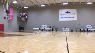 MBA Select (IN) 79 Indy Hoyas 75