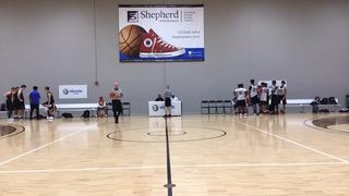 Nu Vision Ballers (IN) defeats Grand Park Premier - Bembry (IN), 62-47