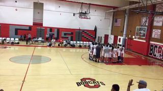 Prodigy Elite steps up for 50-24 win over Team M'Phasis