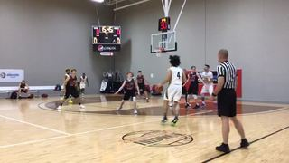UI G3 Grind (IN) victorious over Grand Park Premier - Bembry (IN), 62-20