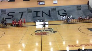 NMBC Elite emerges victorious in matchup against Powerhouse Scottsdale, 54-37