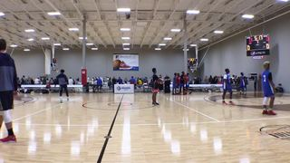 UA G3 Grind (IN) picks up the 86-51 win against KY Truth