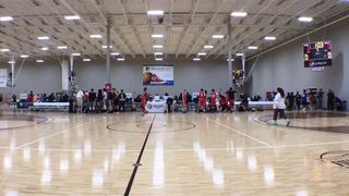 MBA Select (IN) wins 73-52 over All Indy 2018