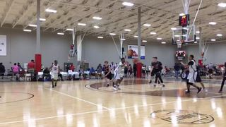 Grand Park Premier - Thompson (IN) 70 Indy Eagles 57