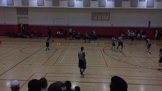 Arizona Dream Team defeats Prodigy Gold, 43-38