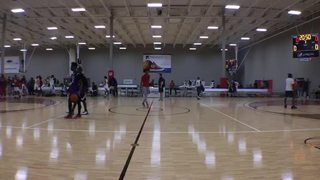 Grand Park Premier 2021 (IN) emerges victorious in matchup against Victory Elite, 76-29