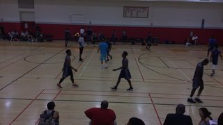 BBC Elite puts down Powerhouse Red with the 44-43 victory
