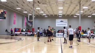 Legit Basketball (IN) puts down Grand Park Premier - O'Connor (IN) with the 59-58 victory