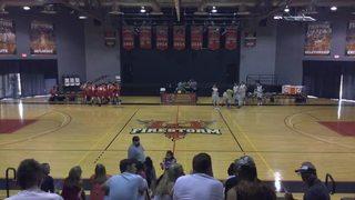 Powerhouse Scottsdale defeats NMBC Select, 56-43