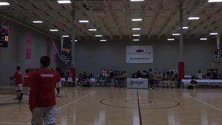 Team Future 2023 defeats Indiana Faith 2023, 56-53