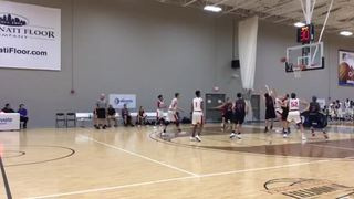 Pocket City 2021 (IN) puts down Grand Park Premier 2021 (IN) with the 72-53 victory