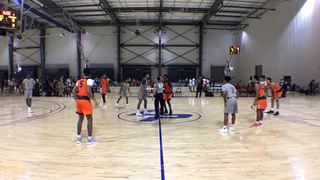 Game Elite Black getting it done in win over Crusaders BBC, 73-50
