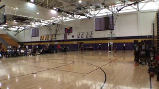 Team D-Termined defeats Eastvale Ball Up, 61-46