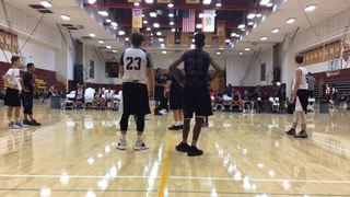 Cali Elite puts down Gamepoint Select with the 54-44 victory