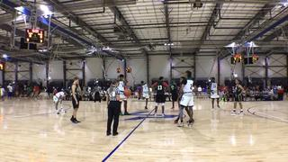 Atlanta Celtics gets the victory over Mid South Kings, 79-69
