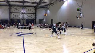 Game Elite Orange with a win over Thunder, 67-60