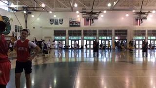 Inland gets the victory over LV Punishers, 55-54