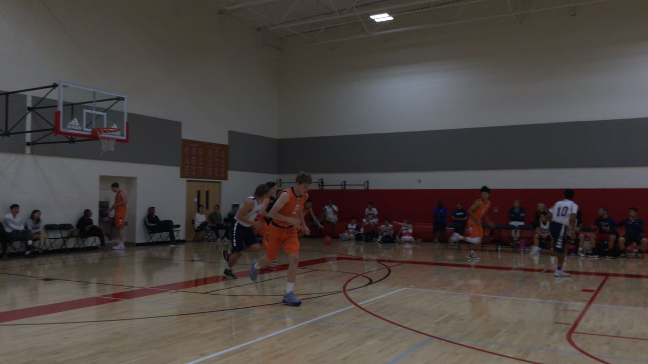BTI Select steps up for 72-30 win over California Express