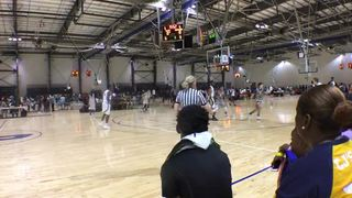 Gods Property getting it done in win over ATL Havoc, 61-41