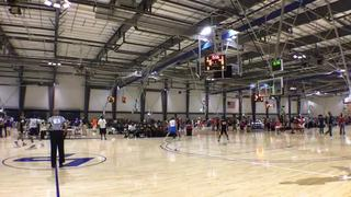 II Fastbreak puts down Rome Elite with the 60-50 victory