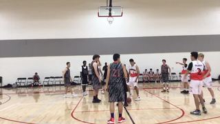 Hardwork puts down California Stars Black with the 70-64 victory