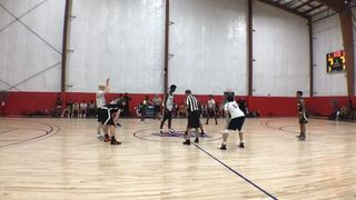 Jersey Force with a win over NJ Roadrunners, 66-54