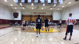 AZ Firestorm puts down Gamepoint Select with the 52-36 victory